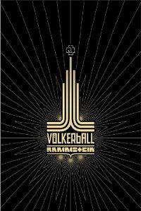 Cover Rammstein - Völkerball [DVD]
